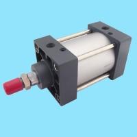 铝合金标准气缸