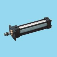 标准型油压缸 (HSB) 70kg / c㎡, 标准型油压缸 (HSC) 140kg / c㎡