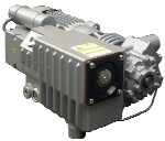 Cens.com Rotary Vane Vacuum Pump H.S. MACHINERY CO., LTD.