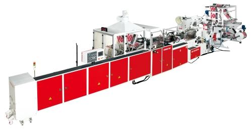 Bag-making Machine (HM-800GPW)