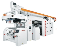 Printing Machine (HM-1206CIE)