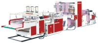 Bag-making Machine (HM-1100ST3)