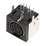 DIN 型插座