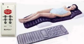 Back & Body Massager