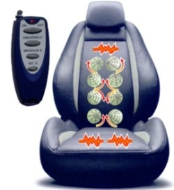 Electronic System for Roller / Vibration Massager