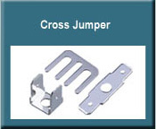 Cross Jumper