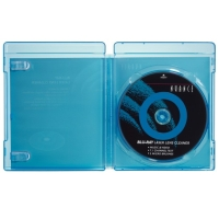 BLU-RAY DISC LASER LENS CLEANER