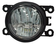 Cens.com 2 in 1 LED Fog & D.R.L. Lamp JUST AUTO LIGHTING TECHNOLOGY CO., LTD.