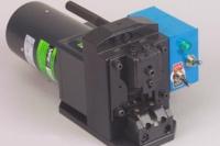 Modular Plug Auto Termination Machine