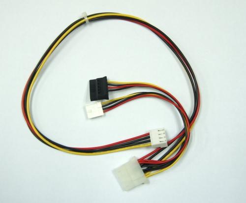 Computer's Internal Wiring