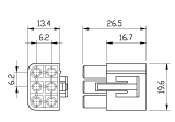 Power Supply Connector Ø2.0mm