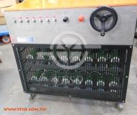 Slide Type wire wound Power resistor