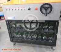 Slide Type wire wound Power resistor