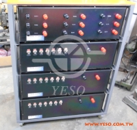 BOX Assembly-Type Load Resistor Box Series