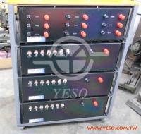 大電力型組合式負載電阻箱BOX系列