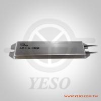 ASS High Voltage, Aluminum Encased Resistors