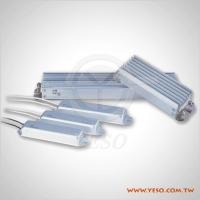 电力型铝壳线绕电阻器AL