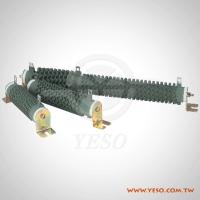 电力型耐燃性波浪线绕电阻器DQ系列