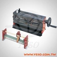 SS Slide-Type Wire-Wound Power Resistors Series