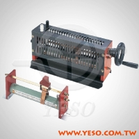 SS Slide-Type Wire-Wound Power Resistors Series