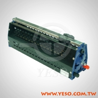 BXS-A Slide-Type Wire-Wound Resistor