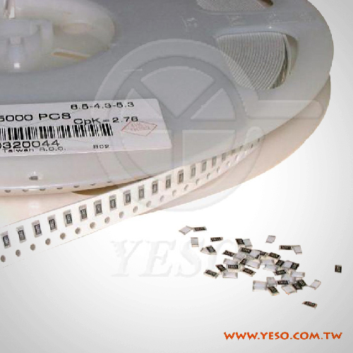RC Thick Film Chip Resistors