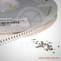 RC 厚膜晶片電阻器