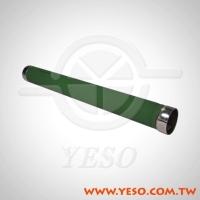 DCR Tubular Ceramic, C-Shaped Wire-Wound Resistor