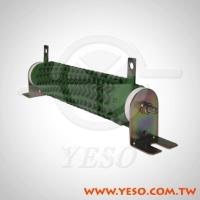 DQN Tubular Ceramic, Wave-Type Wire-Wound ResistorPower Resistors Series