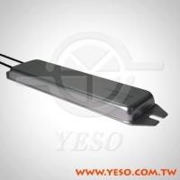 ASQ High Voltage, Aluminum Encased Resistors