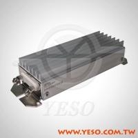 ASH High Voltage, Aluminum Encased Resistors