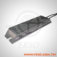 方管型铝壳线绕电阻器-ASZ-系列