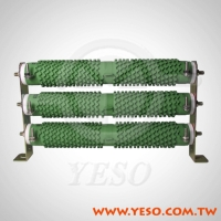 3 in 1 type resistor