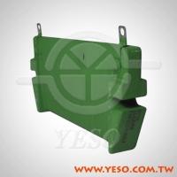 船型電阻器