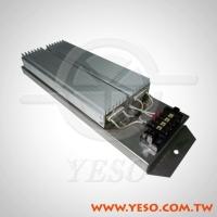 铝壳电阻负载箱