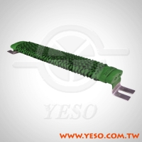 MRT type wire wound resistor