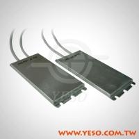 扁型铝壳电阻