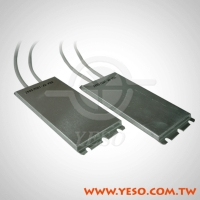 扁型鋁殼電阻