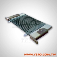 FNR Flat-Type, Low-Induct Wire-Wound Resistor