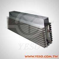 Aluminum-Clad Wire-Wound Resistor