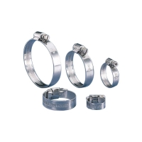 All Gain Hose Clamp - European