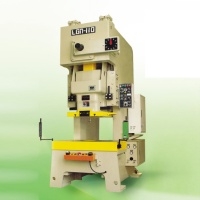 Cens.com Super Heavy Duty Precision Press LI HSING CHEN MACHINE TOOL CO., LTD.