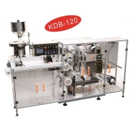 PTP Blister Packing Machine
