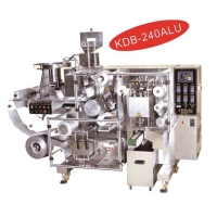 Cens.com Blister Packaging Machine KWANG DAH ENTERPRISE CO., LTD.