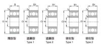 Deep Groove Ball Bearings(Metric system series)