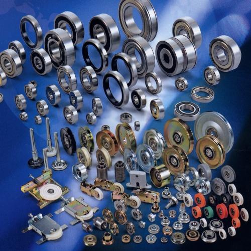 Bearings, Steel Balls