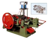 Automatic Nail Making Machines