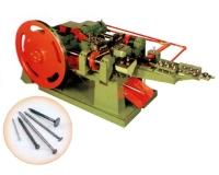 Cens.com High Speed Nail Making Machine  HONG FA MACHINERY INDUSTRIAL CO., LTD.