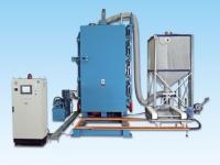 Fully Automatic Vertical Block Molding Machine (BM series; single-door-opening design)
