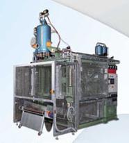 全自动EPS / EPE泡塑成型机(AV系列)
